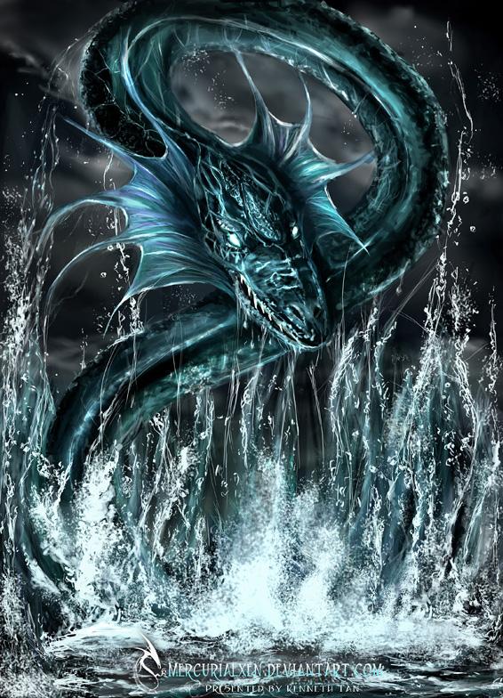 Leviathan_by_MercurialXen