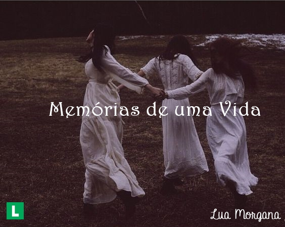 memorias de uma vida capa