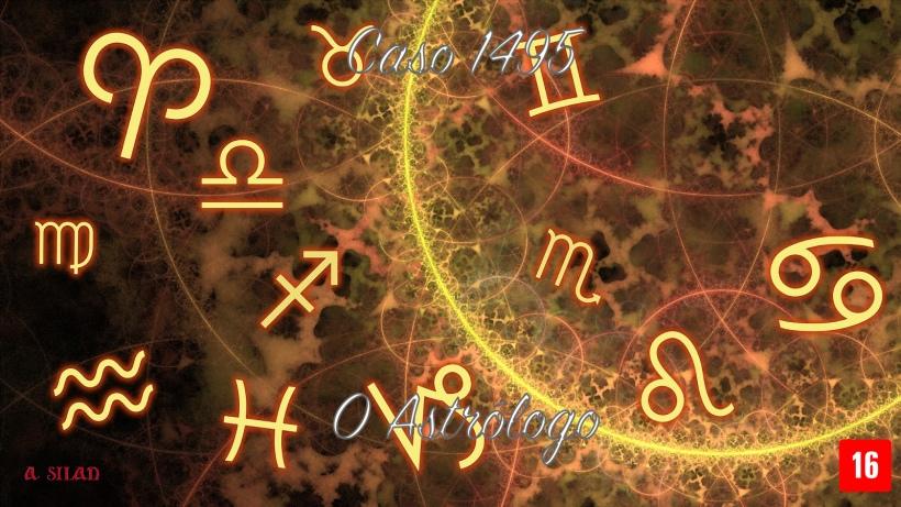 O Astrologo