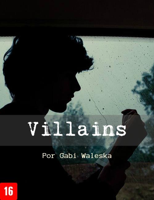 villainsvingançaee
